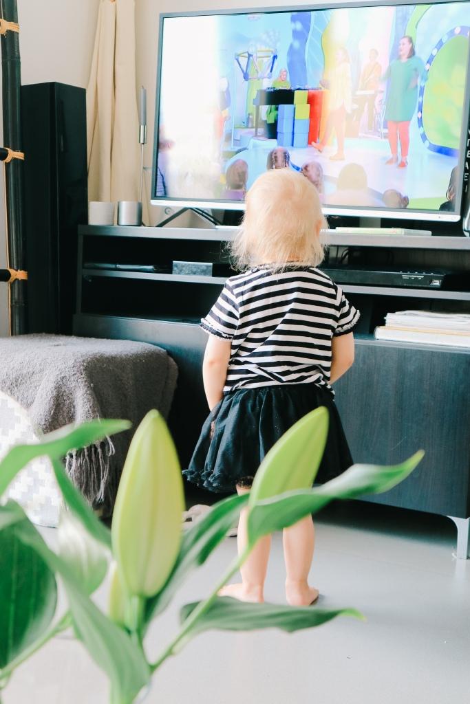 Big mamas home by Jenni S. Miksi puolitoista vuotta on loistava ikä?